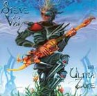 Steve Vai CD - Ultrazone